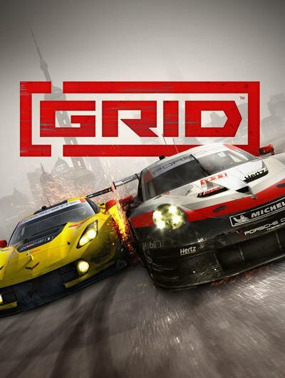 GRID - Ultimate Edition (2019)