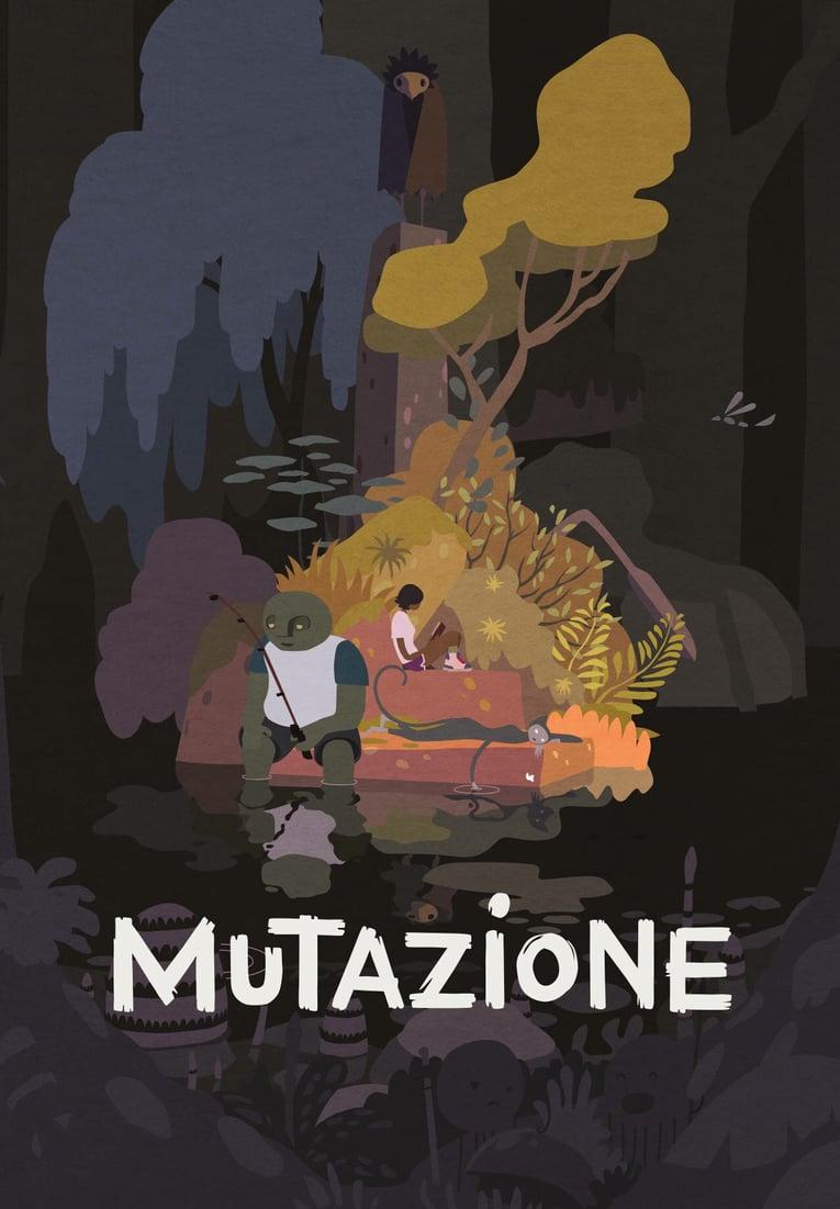 Imagem de Mutazione