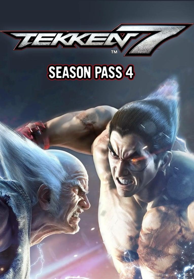 Obrazek TEKKEN 7 - Season Pass 4