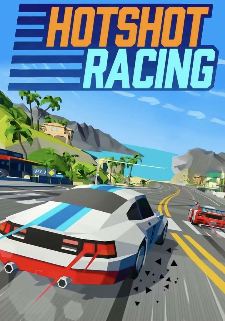 Hotshot Racing TR resmi