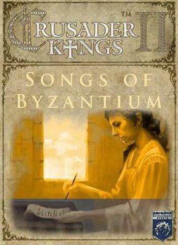 Imagen de Crusader Kings II: Songs of Byzantium