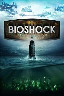 BioShock: The Collection ROW
