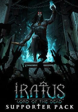 Iratus: Lord of the Dead - Supporter Pack