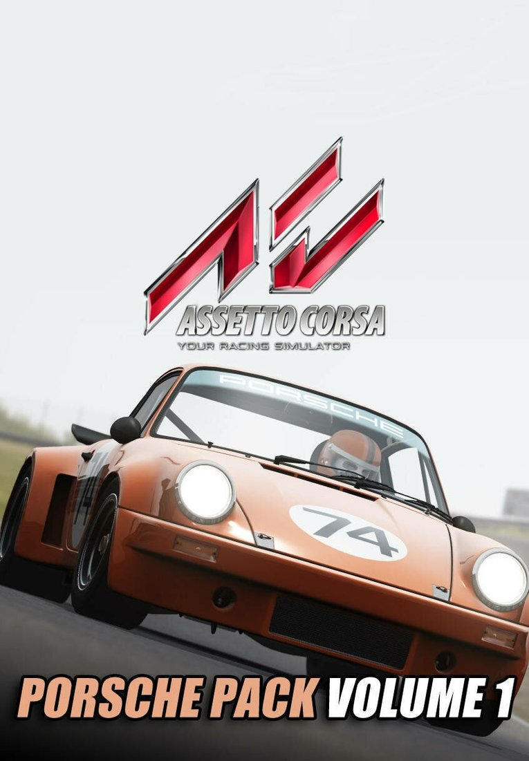 Picture of Assetto Corsa - Porsche Pack I