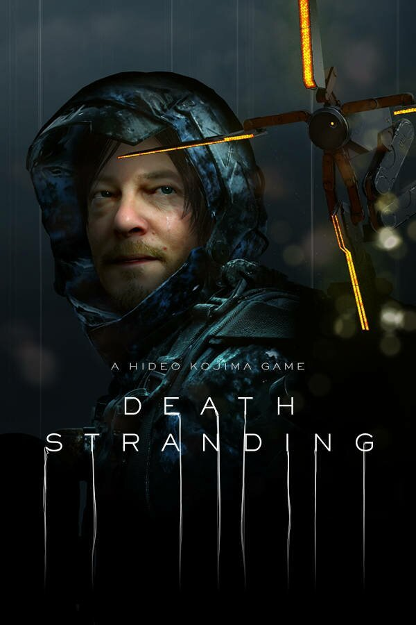 Death Stranding - Steam (New)