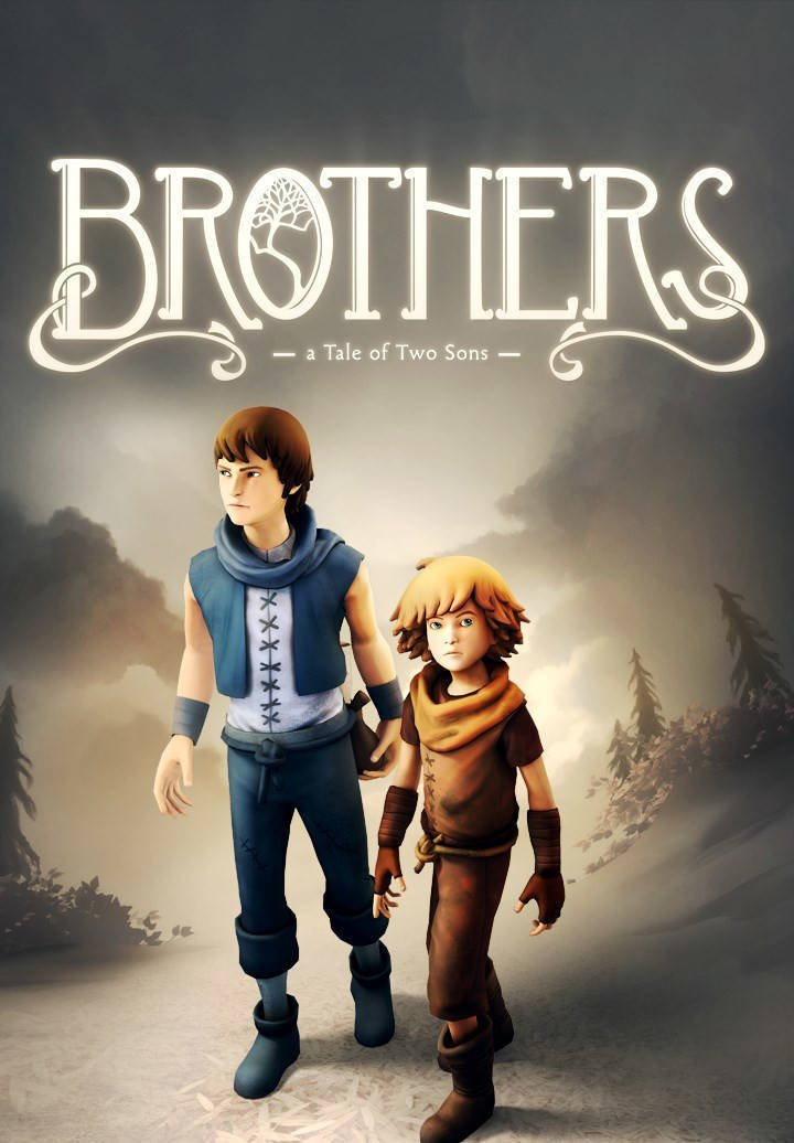 Imagen de Brothers - A Tale of Two Sons
