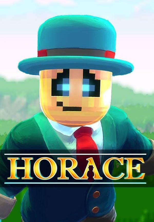 Obrazek Horace