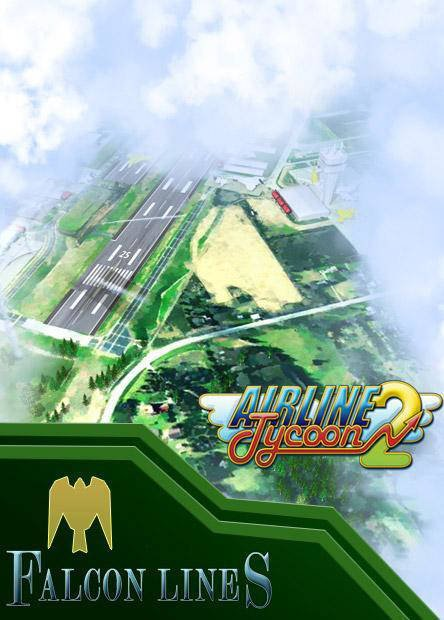 Airline Tycoon 2: Falcon Airlines DLC resmi