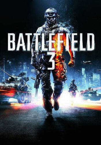 Picture of Battlefield 3