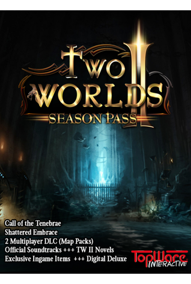 Two Worlds II Season Pass