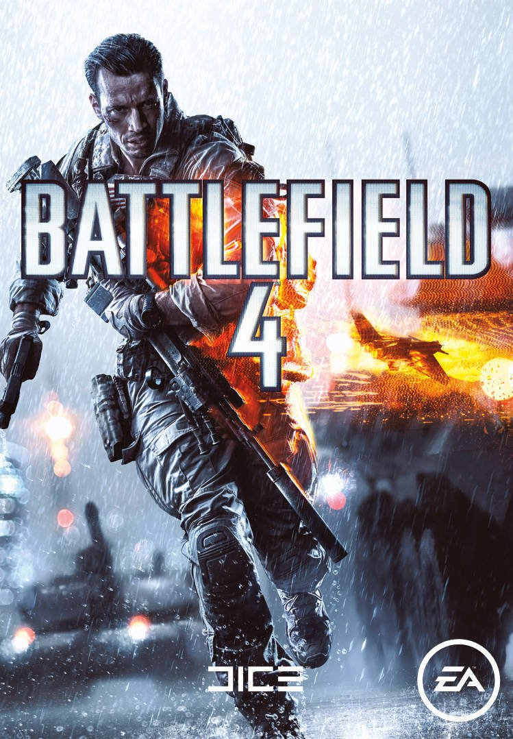 Picture of Battlefield 4