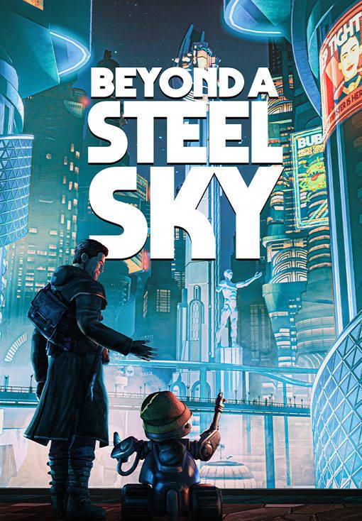 Beyond a Steel Sky (TR)