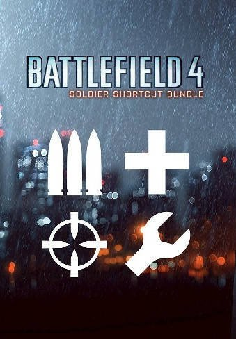 Bild von Battlefield 4: Soldier Shortcut Bundle
