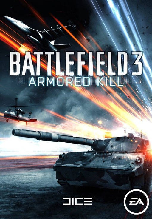 Battlefield 3™: Armored Kill