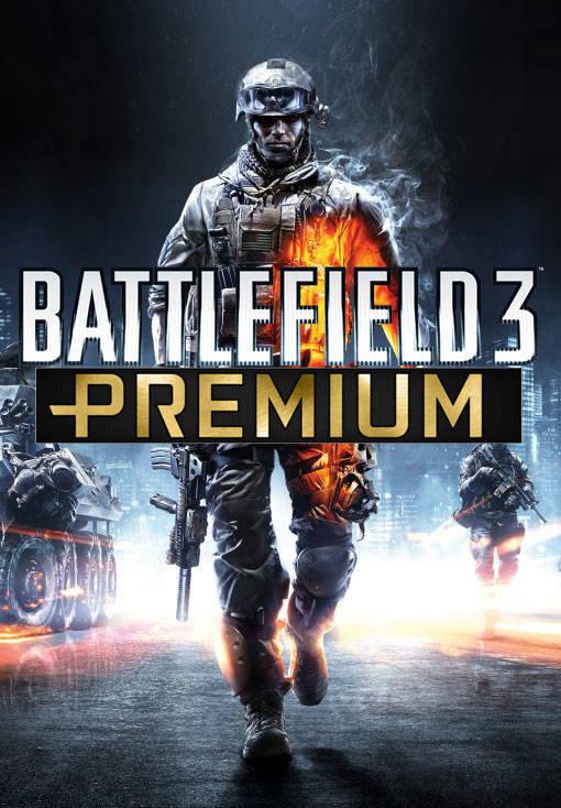 Battlefield 3 Premium Service
