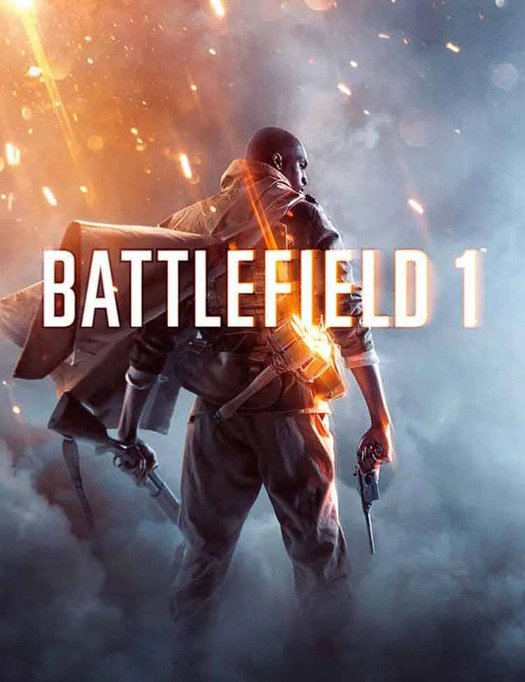 Battlefield 1 - PL