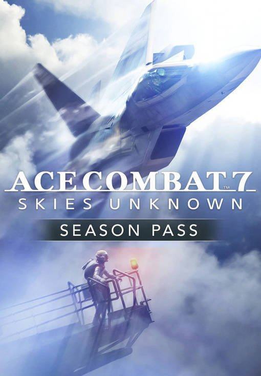 ACE COMBAT™ 7: SKIES UNKNOWN Season Pass