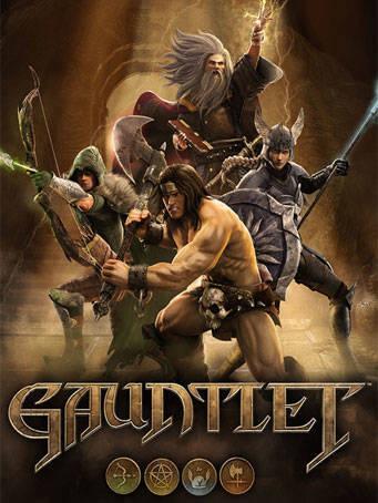 Bild von Gauntlet