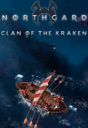 Image de Northgard - Lyngbakr, Clan of the Kraken