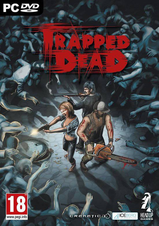 Bilde av Trapped Dead