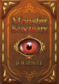 Monster Sanctuary - Monster Journal