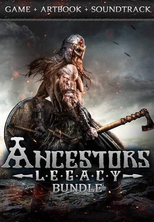 Ancestors Legacy: Bundle