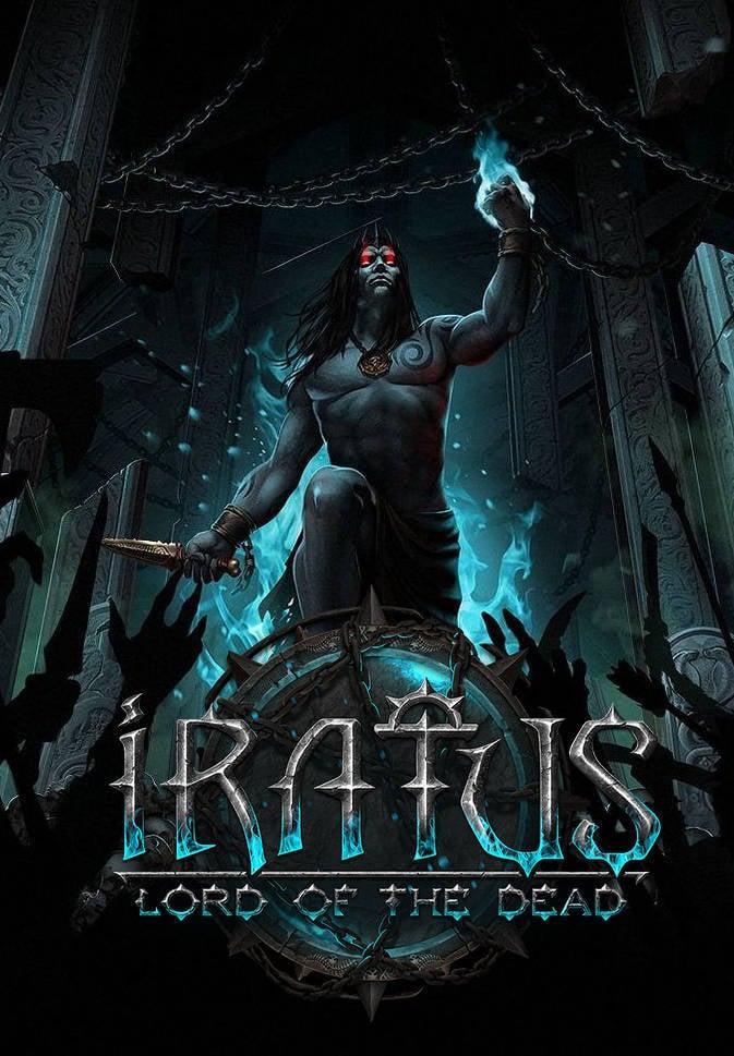Iratus:  Lord of the Dead TR resmi