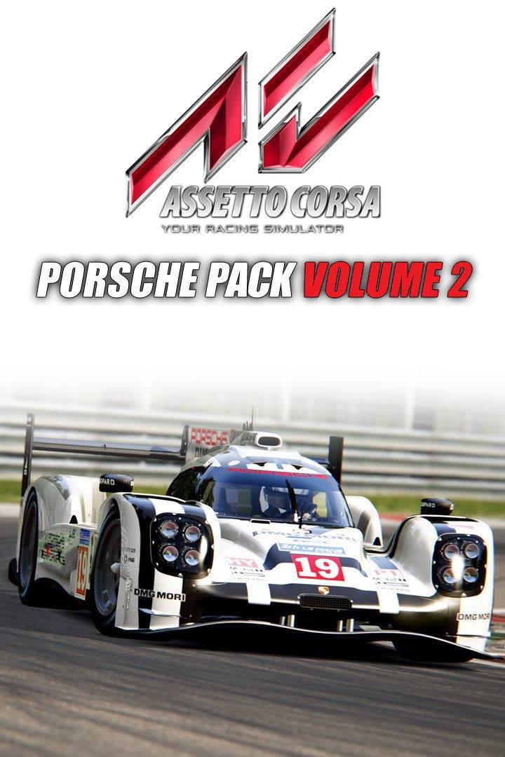 Picture of Assetto Corsa - Porsche Pack II