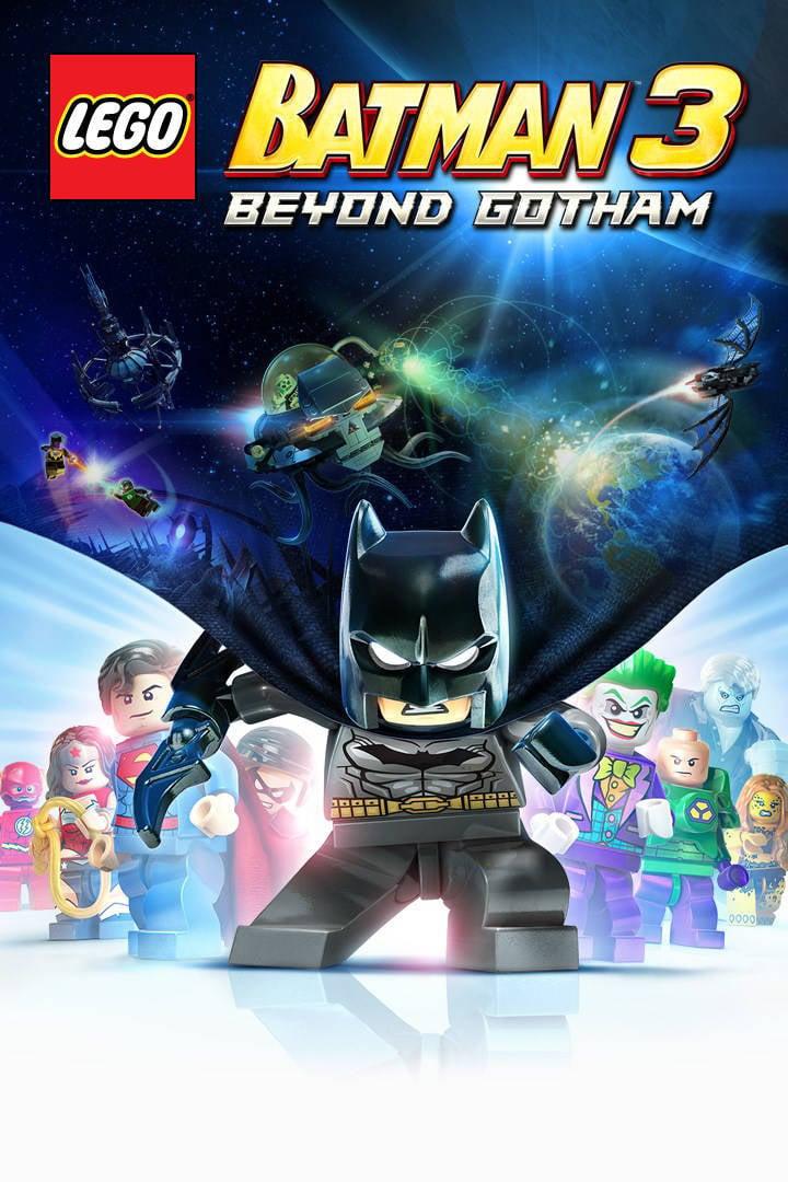 Bild von LEGO Batman 3: Beyond Gotham