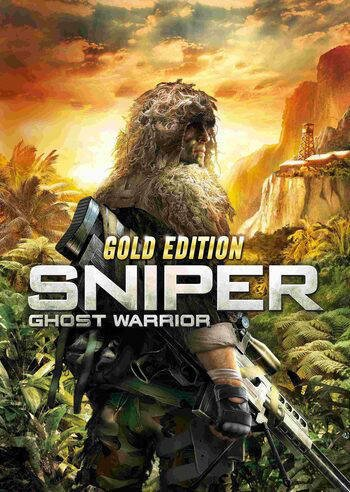 Immagine di Sniper: Ghost Warrior - Gold Edition