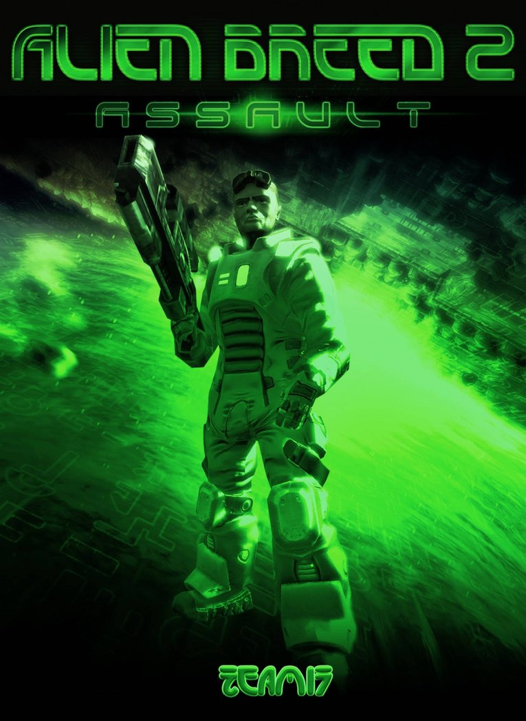 Picture of Alien Breed 2: Assault