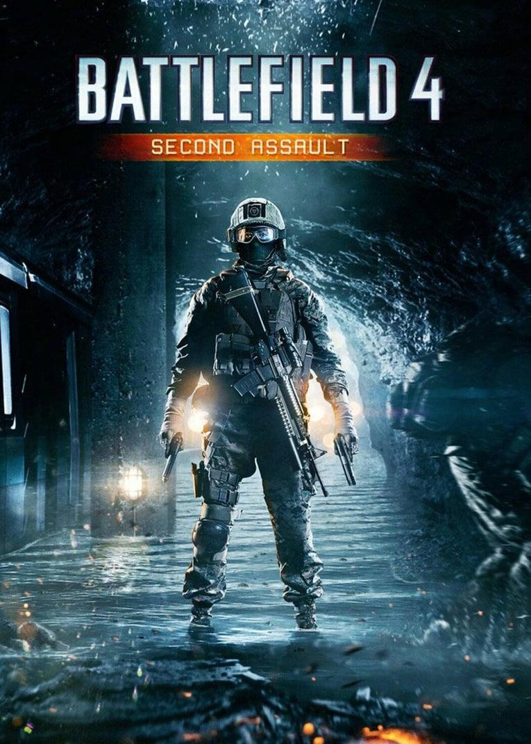 Battlefield 4™: Second Assault