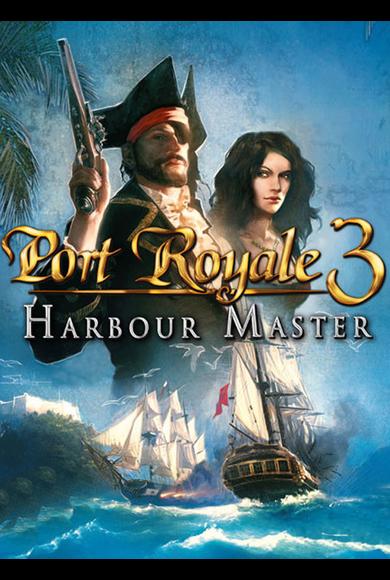 Port Royale 3: Harbour Master