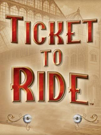 Ticket to Ride resmi