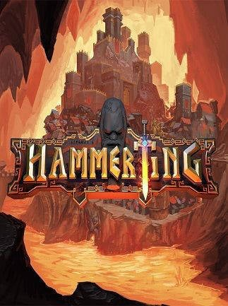Hammerting - Early Access resmi