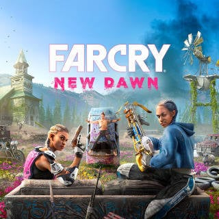 Bild von Far Cry New Dawn Complete Edition