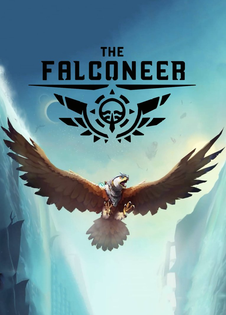 Picture of The Falconeer