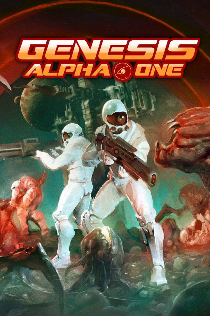 Picture of Genesis Alpha One Deluxe Edition