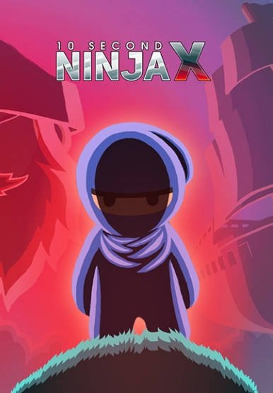 Image de 10 Second Ninja X