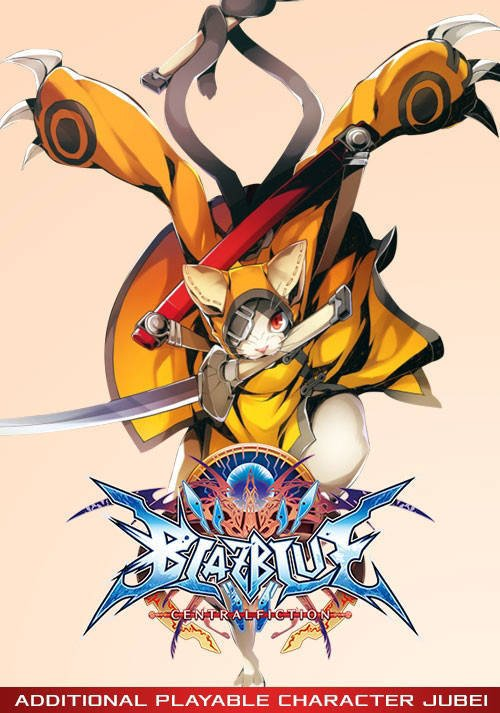Picture of BlazBlue: Centralficton - Jubei DLC