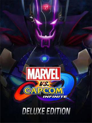Image de MARVEL VS. CAPCOM: INFINITE - Digital Deluxe - ROW